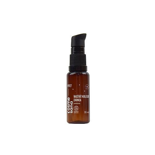 Huile végétale Arnica Bio - 30 ml