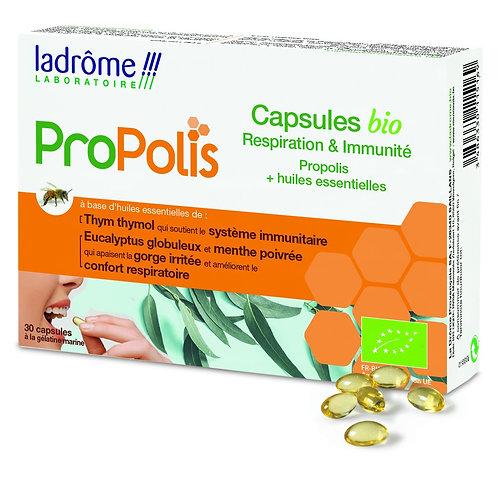 Capsules Bio Respiration Immunité - 30 capsules