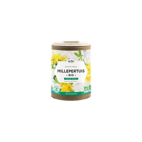 Millepertuis Bio - 200 comprimés