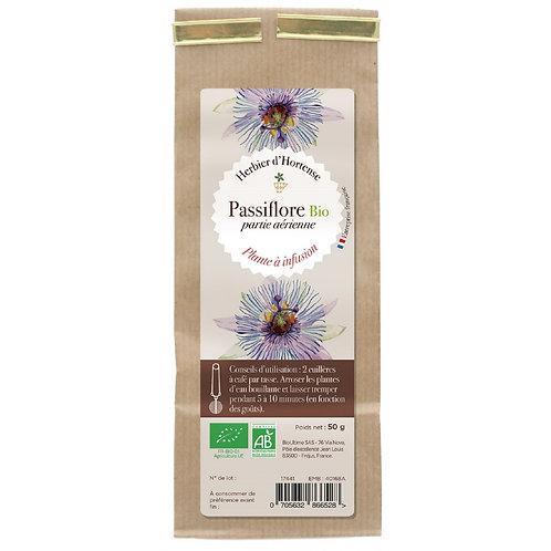 Passiflore Fleurs Bio - 50 g