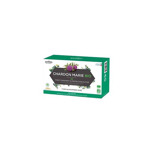 Chardon-Marie Bio - 20 ampoules