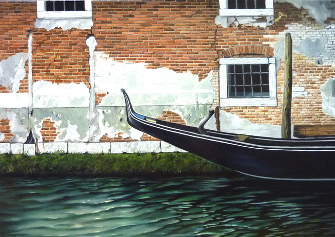 62) Venezia dimenticata