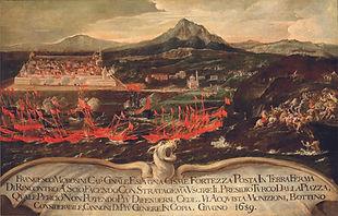 Francesco Morosini - Museo Nazionale Ate