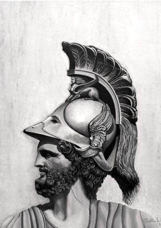 66) Il prode Achille