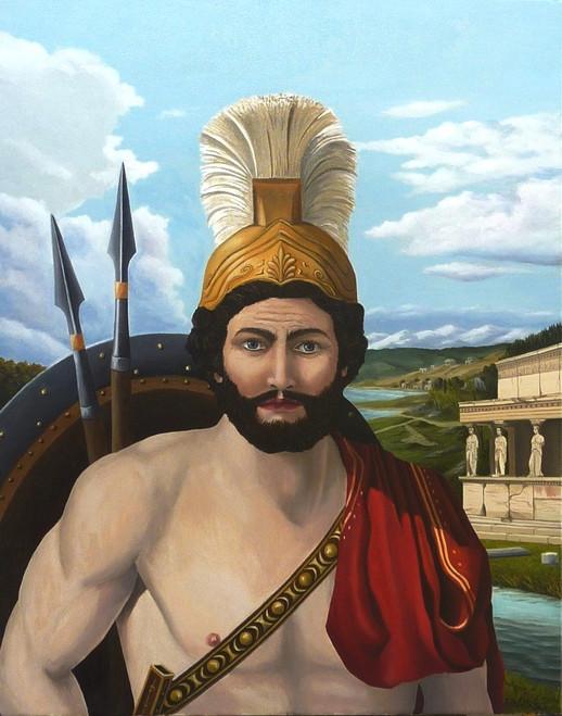 52) Leonida