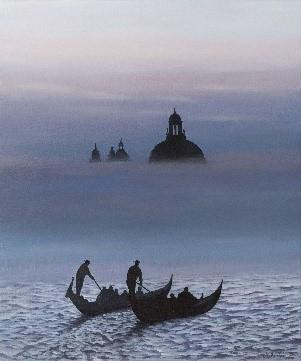 73) Venezia dantesca
