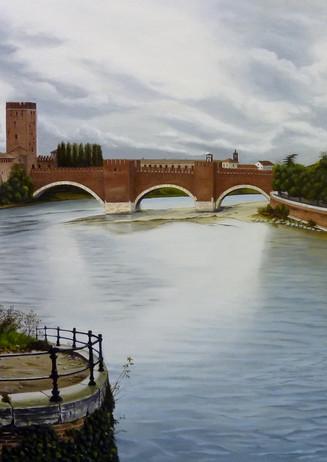 02) Verona, Castelvecchio