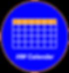 HW calendar logo