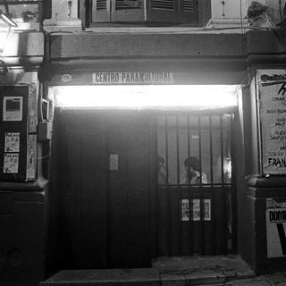 La Puerta del Parakultural