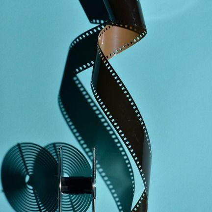 DARKROOM FILM AND PROCESS