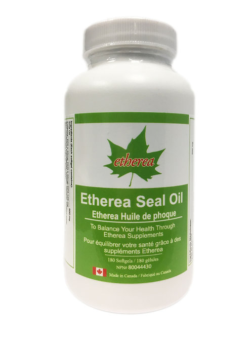 Etherea Seal Oil