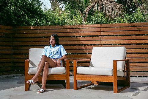 Gio Lounge Chair