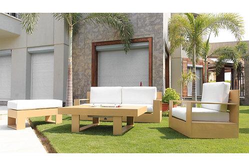 Caleo Lounge Set