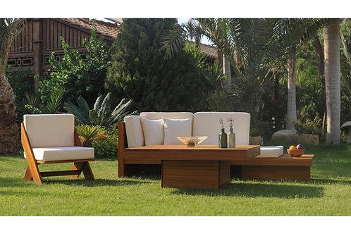 Pacific Lounge Set