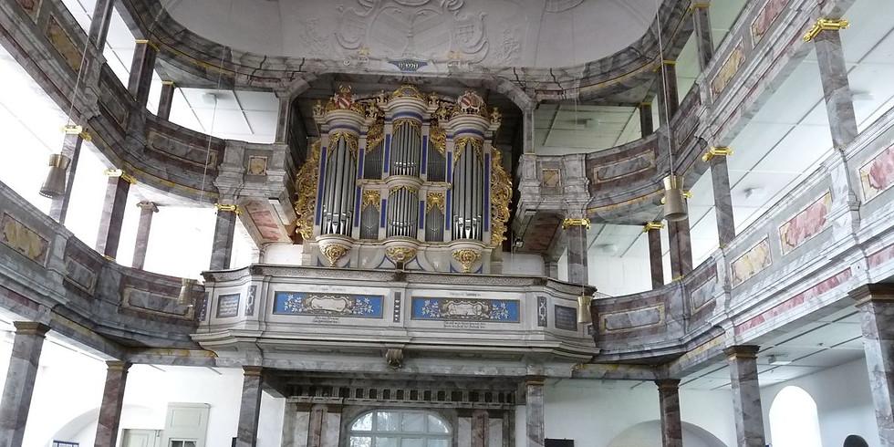 Organconcert