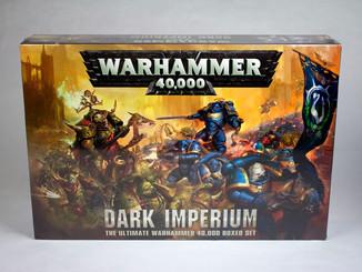 Tabletop, Skirmish, and War Games
