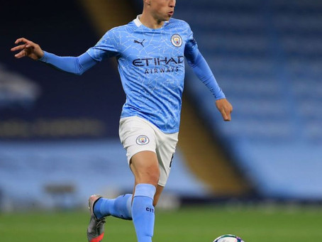 FODEN: Stepping up to the plate
