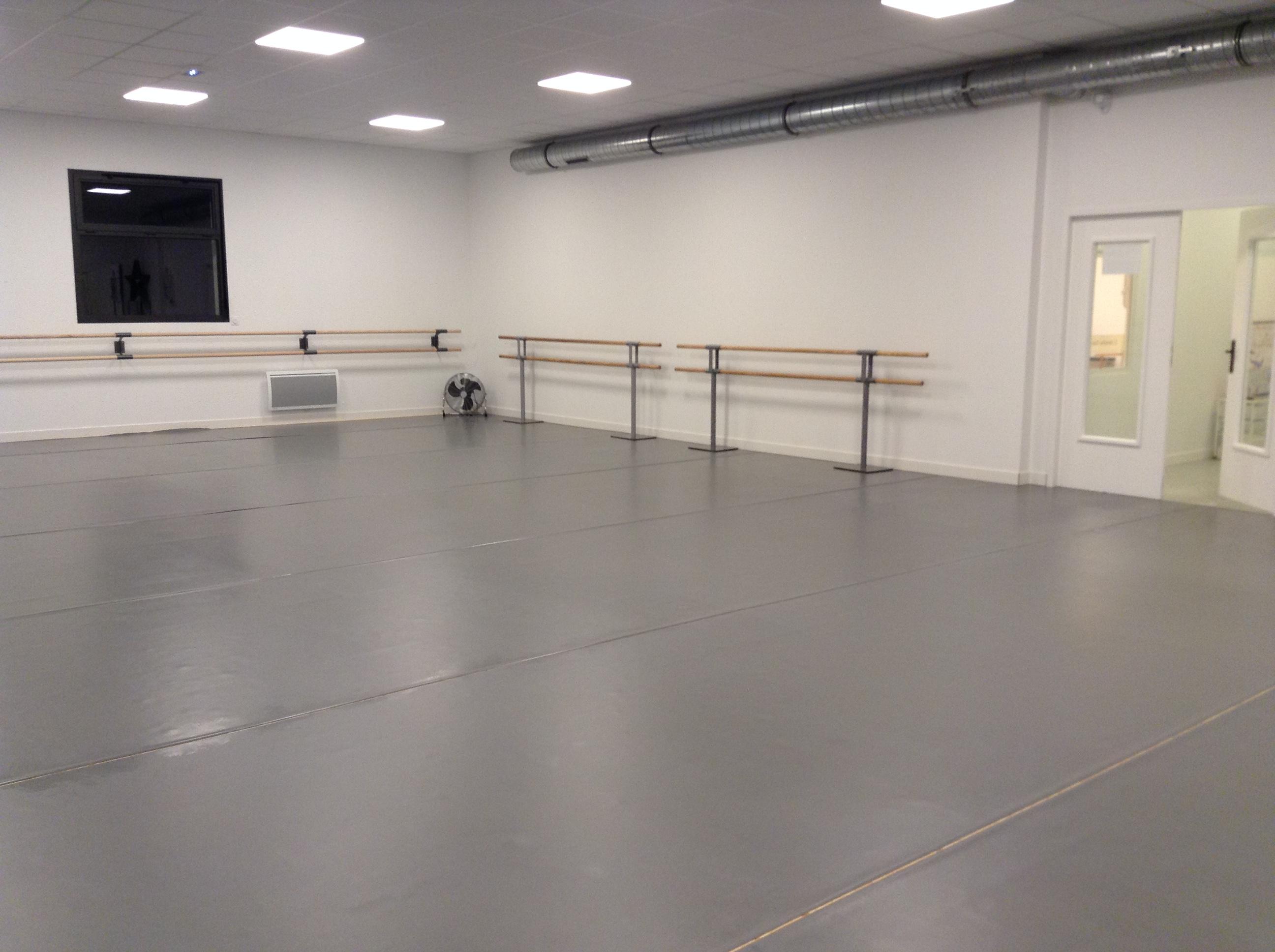 studio Angelin Preljocaj