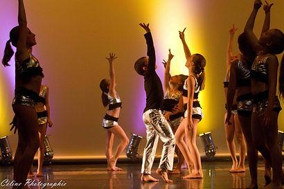 cours danse