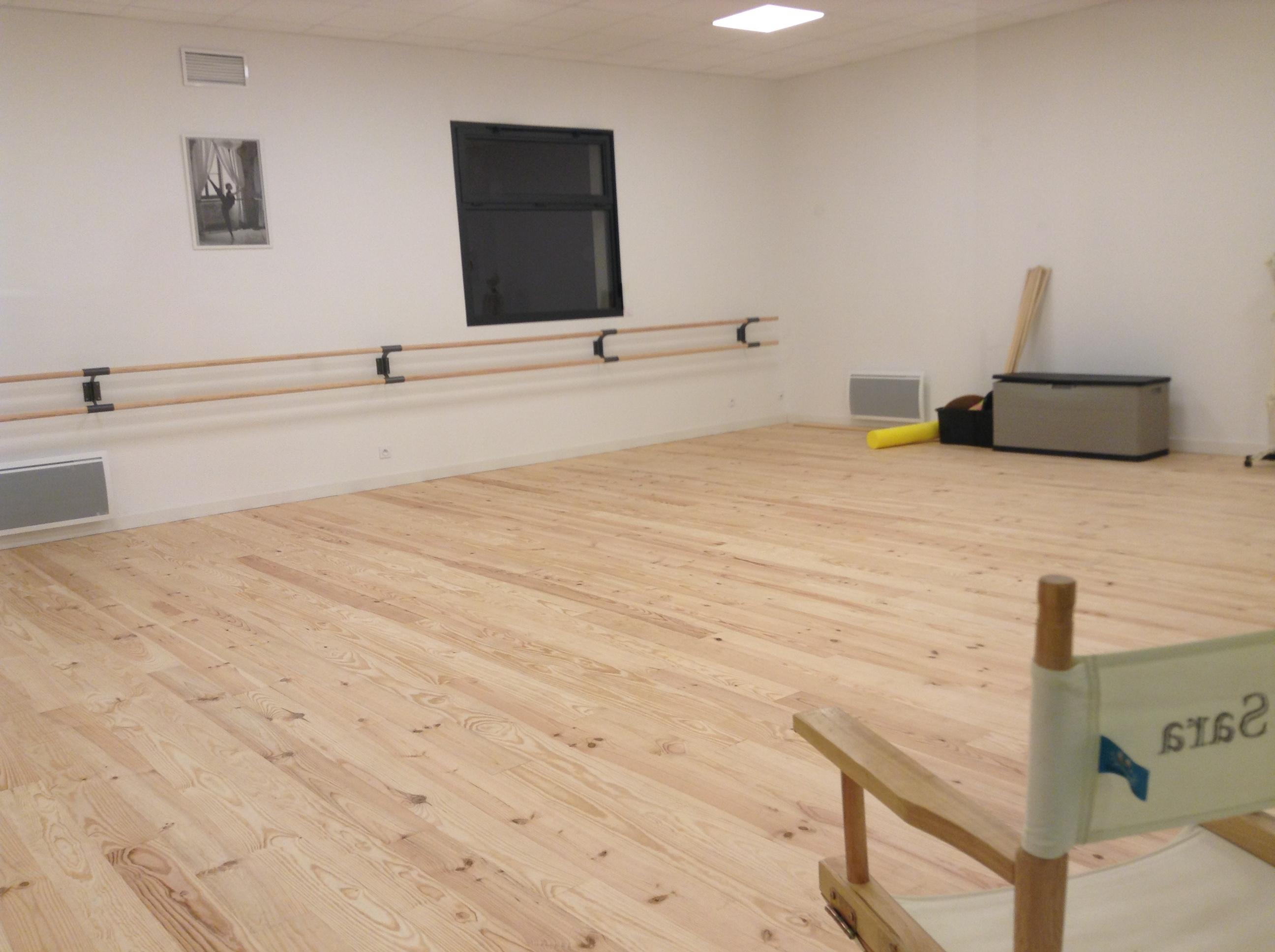 studio Pina Bausch