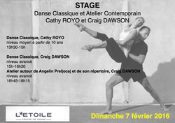 Stage idance64 recto