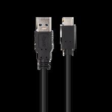 Cordon USB-C
