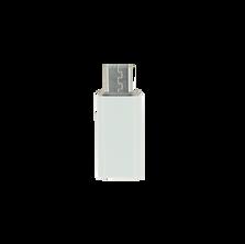 Adaptateur Micro USB 2.0 / USB-C