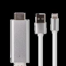 Cordon Lightning / HDMI