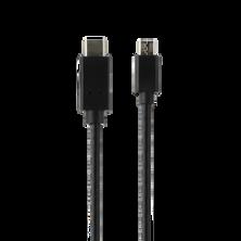 Cordon USB-C / Micro USB 2.0
