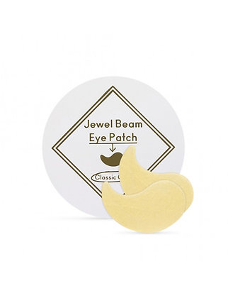 ETUDE House Jewel Box Beam Gold Eye Patches
