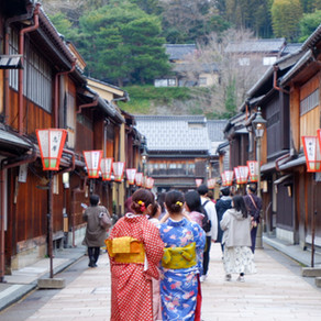 10 Places You Must Visit in Kanazawa