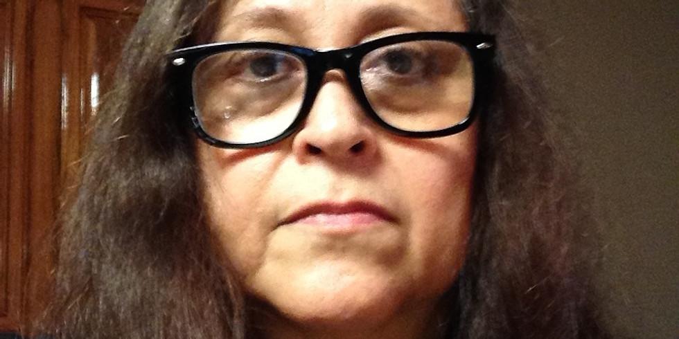 MACRI Talks Presents: Dr. Martha Menchaca