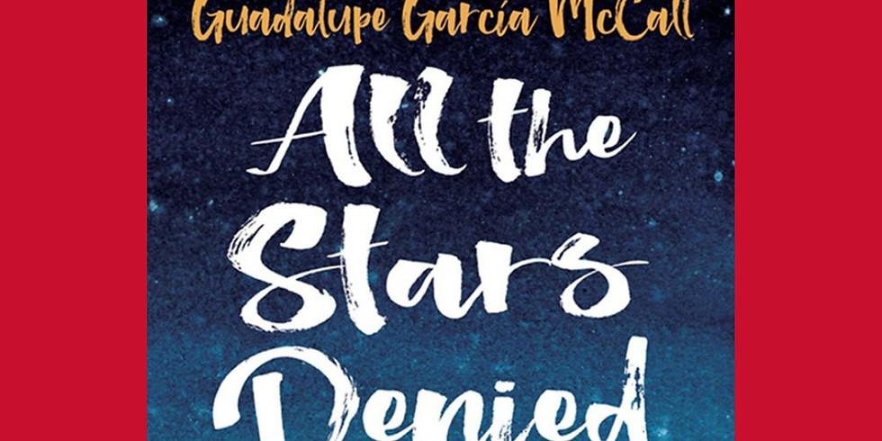 Summer Book Club: All the Stars Denied