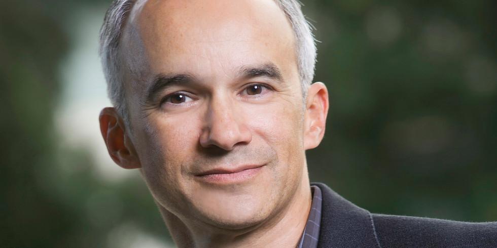 MACRI Talks Presents: Ian Haney Lopez