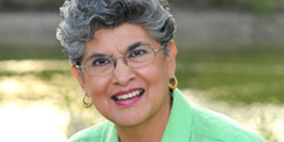 María Antonietta Berriozábal: San Antonio's First Latina Councilperson