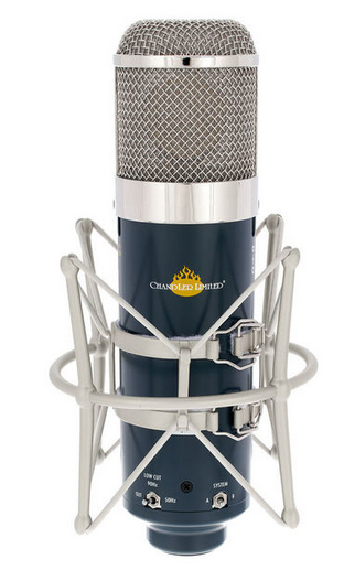Chandler Limited TG Microphone מיקרופון