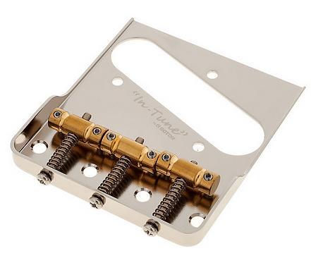 Gotoh BS-TC1S  גשר לגיטרה חשמלית