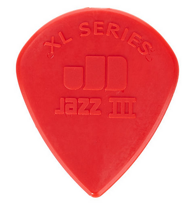 Dunlop Jazz III XL מפרט