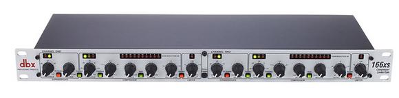 DBX 166 XS קומפרסור