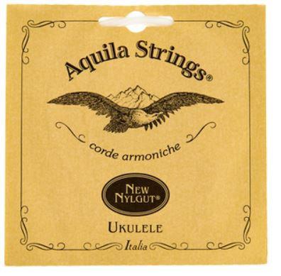 Aquila New Nylgut- מיתרים ליוקלילי ניילגאט