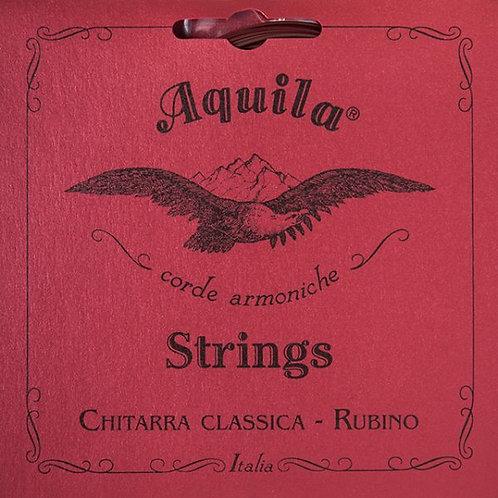 Aquila Rubino - מיתרים לגיטרה קלאסית