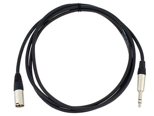 Sommer Cable Stage 22 כבל מיקרופון