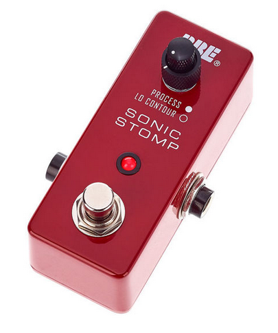BBE Sonic Stomp Mini פדאל באפר