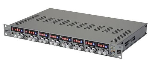 Audient ASP 880 פרה אמפ
