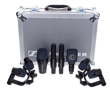 Sennheiser Drumset 900 סט מיקרופונים לתופים