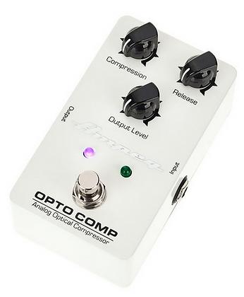 Ampeg Opto Comp פדאל קומפרסור לבאס