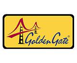 Golden Gate Logo