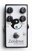 Hermida Audio ZenDrive