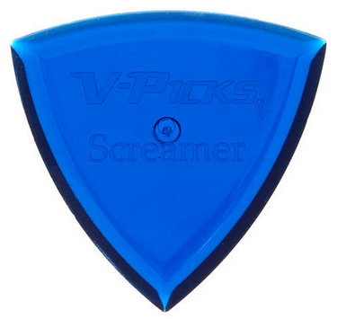 V-Picks Screamer Sapphire מפרט
