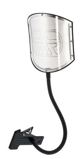 Aston Microphones Shield פופ פילטר